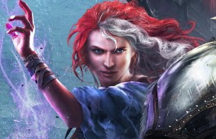 Divinity: Original Sin II - Definitive Edition Interview - Bringing 2017's Co-op CRPG to Consoles