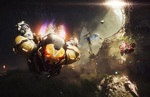 Anthem's E3 gameplay demo shows off traversal, combat, and the Swarm Tyrant
