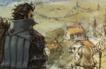 Octopath Traveler Hands-on Preview: A Stunning Return to a Bygone Era of RPGs