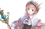 The Atelier Arland trilogy is coming to PlayStation 4 and Nintendo Switch on September 20 in Japan