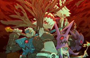 Dragon Marked for Death Preview