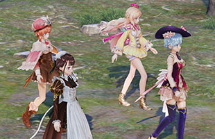 Nelke & the Legendary Alchemists investigation and battle systems explained