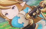 Granblue Fantasy Project Re: Link announced for the west with more details in December