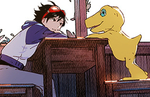Digimon Survive revealed, coming to PlayStation 4 and Nintendo Switch in 2019
