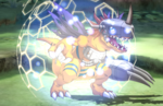 Digimon Survive teaser trailer published by Bandai Namco