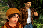 Shenmue I & II - What is Shenmue? Episode 1: Story