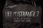Life is Strange 2 Teaser Trailer, full reveal on August 20