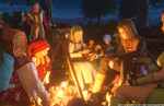 Square Enix shares character trailer for Dragon Quest XI alongside commentary from Yuji Horii