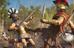 Assassin's Creed Odyssey - Behind The Odyssey Episode 2: Combat Customization
