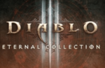 Diablo III Eternal Collection announced for Switch and coming this fall