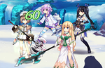 Super Neptunia RPG delayed to Spring 2019 in the west