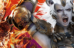 Bandai Namco announces Free-to-Play MMORPG Bless Unleashed for Xbox One