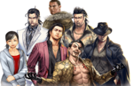Yakuza Online releases a new trailer and pre-registration bonuses