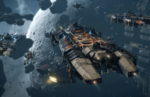 Pearl Abyss acquires CCP Games, makers of EVE Online