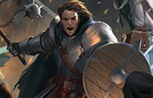 Pathfinder: Kingmaker hands-on impressions