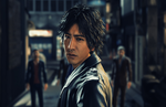 Ryu ga Gotoku Studio's newest IP comes to the West as Project JUDGE