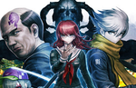 Too Kyo Games is a new studio led by the makers of DanganRonpa and Zero Escape