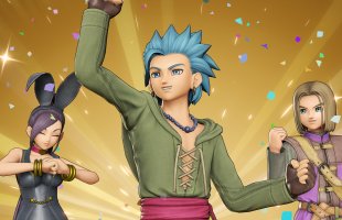 Dragon Quest XI Gold and EXP Guide: How to gain gold and experience as quickly as possible