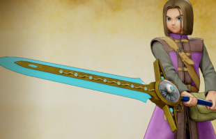 Dragon Quest XI Equipment Guide: Best Weapons and Armor for Late Game Bosses