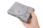 Sony reveals the PlayStation Classic, a minitiature version of the PS1 coming December 3 for $99
