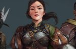 Pathfinder: Kingmaker Interview with Chris Avellone on storyline, writing, and characters
