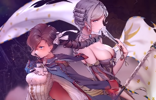 Banner of the Maid gets a new gameplay trailer