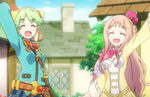 Nelke & the Legendary Alchemists: Ateliers of the New World TGS 2018 trailer