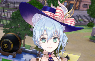 Nelke & the Legendary Alchemists: Hands-On Impressions from TGS 2018
