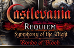 Castlevania Requiem: Symphony of the Night & Rondo of Blood launches on October 26 for PlayStation 4