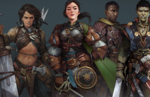 Pathfinder: Kingmaker Companions Guide - all the companions and where to find them
