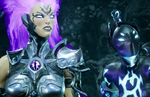 THQ Nordic announces post-launch DLC plans for Darksiders III