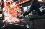 New Project JUDGE combat details revealed