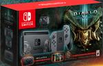 Diablo III: Eternal Collection Nintendo Switch bundle announced
