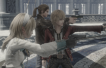 Resonance of Fate 4K/HD Edition is available today except on PS4 in Europe