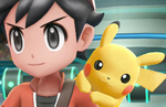 Pokemon: Let's Go, Pikachu! and Let's Go, Eevee! introduce Master Trainers