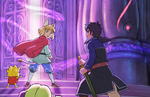 Ni no Kuni II: Revenant Kingdom DLC 'Labyrinth of the Ghost King' detailed