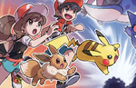 Pokemon: Let's Go, Pikachu! and Let's Go, Eevee! reintroduces the Elite Four