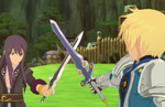 Tales of Vesperia: Definitive Edition - Japanese Story Trailer