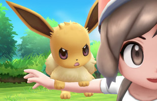 Pokemon Let's Go: the best nature for Pikachu and Eevee starter Pokemon