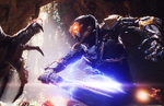 Anthem - Gameplay and Javelin Personalization livestream recordings