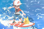 Pokemon Let's Go: how Surf, Fly, Strength, Cut, Flash and the Fishing Rod are replaced with Secret Techniques