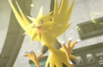 Pokemon Let's Go Zapdos guide: how to get to the power plant and tips to catch Zapdos