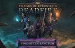 Pillars of Eternity II: Deadfire - The Forgotten Sanctum comes out December 13 alongside a 4.0 update
