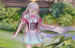 Atelier Lulua: The Scion of Arland releases in Japan on March 20; first trailer