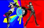 Persona 3 Dancing & Persona 5 Dancing Review