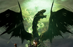 BioWare teases Dragon Age series information coming in December