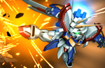 Super Robot Wars T will be released on March 20, 2019 in Japan