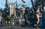 Fallout 76 patch 1.0.3 adds 21:9 support, FoV and DOF sliders, Respec, Push-to-Talk, C.A.M.P improvements, and more