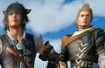 Final Fantasy XIV x Final Fantasy XV Collaboration Launch Trailer