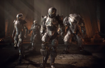 Anthem - Gear and Progression Gameplay, Legion of Dawn Trailer